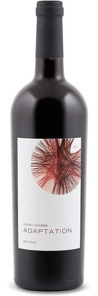 Adaptation Cabernet Wine Bottle